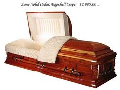 Get high quality and beautiful design caskets at carlbarnekowfuneralservicelicensee.com. Available in different sizes, colors and style.