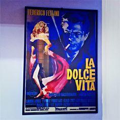 """""""la dolce vita"""" come stile di vita! #ladolcevita #theseeetlife #Fellini #Mastroianni #Ekberg #bellezza #beautiful #vizio #Italian #italia #film #movie #style #life #vintage #italianstyle #ruiroma"""