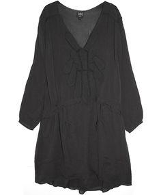 Swildens Tunikakleid Kleid KIM black
