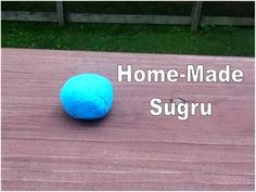 Picture of Home-Made Sugru