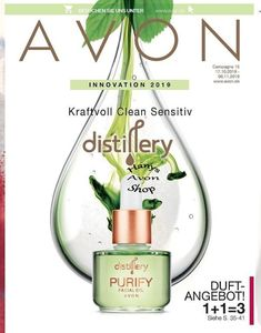 Campagne 15 - Hanys Avon Shop Mascara, Eyeliner, Concealer, Lipgloss, Avon Online, Facial Oil, Distillery, Diffuser, Perfume Bottles