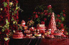料理・ケーキ|ウエディング|ザ・リッツ・カールトン京都 公式サイト【The Ritz-Carlton, Kyoto】