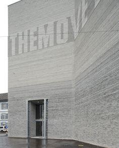Kunstmuseum Basel,© Stefano Graziani