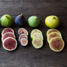 What are the different types of figs? Dried Figs, Fresh Figs, Black Mission Fig, Fig Paste, Fig Varieties, Fig Bars, Pliny The Elder