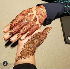 Khafif Mehndi Design, Rose Mehndi Designs, Full Hand Mehndi Designs, Henna Art Designs, Mehndi Designs For Beginners, Mehndi Design Pictures, Mehndi Designs For Girls, Wedding Mehndi Designs, Mehndi Designs For Fingers