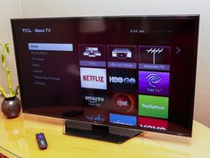 The Roku TVs introduced at CES in January are now available for preorder, and they're actually affordable.