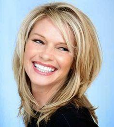 Frisuren Dünnes Haar Rundes Gesicht Madeleine Potter Blog