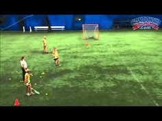 Excellent Groundball Drills to Improve Conditioning