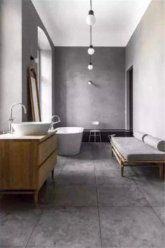 盥洗台+浴缸