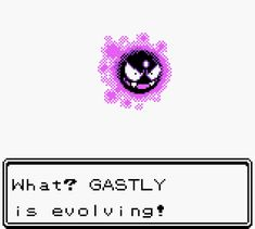 I don't know why but that evolution is kind of terrifying... Could you imagine just laying in your bed trying to get to sleep and then suddenly you see that?