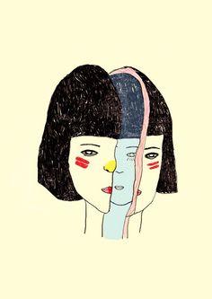 girl art tumblr - Поиск в Google