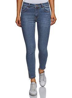 WRANGLER donna migliori Skinny Jeans Blu Blu 28W//30L blu migliori migliori Blu