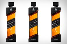 Johnnie Walker Black Label The Director's Cut Whisky | Uncrate