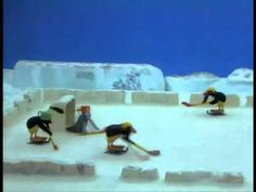 Pingu: Parlem dels conflictes i com resoldre'ls. Educational Videos, Animation Film, Ice Hockey, Social Work, Teaching English, Cinema, Preschool, Early Education, Feelings And Emotions