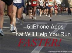 One of the things leading to my decision to get an iPhone 18 months ago was the sheer volume of apps available for the running enthusiast. Since then I have tried out quite a few of them - some were awesome, and truthfully, some were really bad. Here, after 18 months of running with my iPhone, and setting a new personal best in the half marathon, I present to you 5 iPhone Apps that will help you become a faster runner.Runners World SmartCoach: Looking for a training plan, customized to your