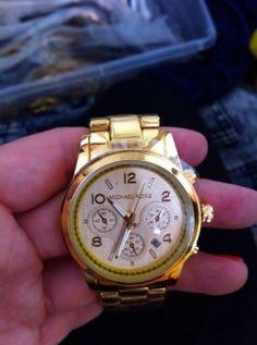 Reloj Michael Kors $30.000