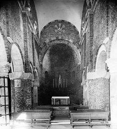 Church of Saints Vitale and Agricola, Bologna, Italy, 1895.