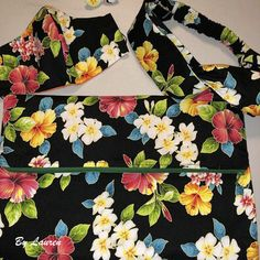 Hawaiian, Etsy Seller, Tropical, Trending Outfits, Floral, Fabric, Shop, Bags, Tejido
