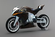 Electric Motorcycle M2