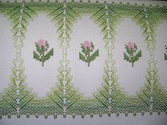 Discover thousands of images about Swedish Embroidery, Beaded Embroidery, Cross Stitch Embroidery, Hand Embroidery, Cross Stitch Patterns, Needlepoint Stitches, Needlework, Quilting Designs, Embroidery Designs