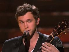Home • Phillip Phillips • Guitar Chords, Strumming And Fingerpicking Patterns, Tab, Video Guitar Lesson with Vocal