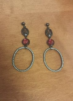 Beautiful Nine West Drop earrings