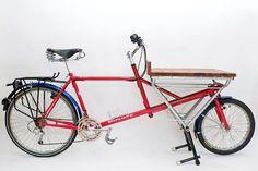 Bilenky Cargo Bicycles