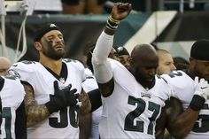 Chris Long donating 6 game checks to scholarship fund   Philadelphia Eagles  defensive end and Charlottesville fcdeb4ef2