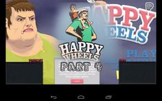 Watch funny videos from pewdiepie.Playlist<br>Happy Wheels is a ragdoll physics-based web browser game that was developed by Jim Bonacci and published by Fancy Force. It was released on June 4th, 2010.<br>PewDiePie is currently doing a Let's Play on Happy Wheels that consists of currently 72 episodes, that started on February 1st, 2012.<p>In-game, PewDiePie usually makes the characters talk giving them each personalities. He mostly uses Irresponsible Dad, but will often change to Segway Guy…