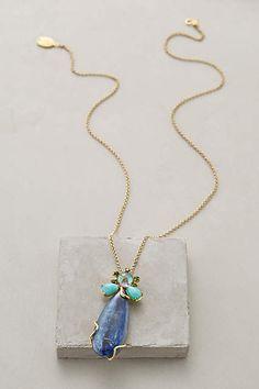 Vetara Pendant Necklace - anthropologie.com #anthrofave