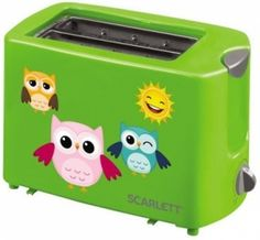 Small household appliances > Health and beauty > Household appliances Kitchen > Toasters Owl Kitchen Decor, Toasters, Toy Chest, Storage Chest, Health And Beauty, Household, Kitchen Appliances, Home Decor, Owls