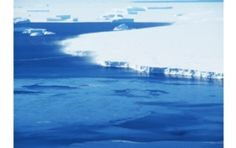 A new model suggests ice loss could raise sea levels further, faster