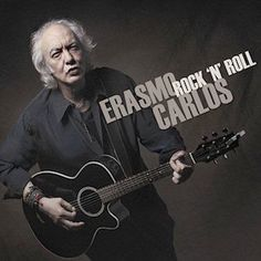 """Pour cette 732ème chrotique """"anniversaire"""" qui entame la troisième année d'existence de ce blog dédié à la musique brésilienne, j'ai choisi un album d'Erasmo Carlos réalisé en 2009, Rock 'n' Roll. Erasmo Carlos est alors âgé de 68 ans. Il est principalement..."""