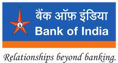 Bank of India Recruitment 2016 $$$ LAST DATE : 20-05-2016