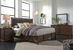 22 Best Ashley Furniture Images Bed Furniture Bathrooms Decor
