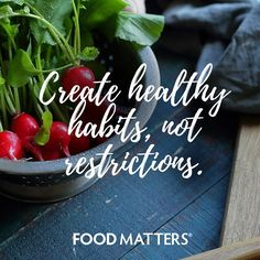 NEW article up on the website... Small + Steady + Realistic = Health Goals, NAILED! Naturally, as humans we are creatures of habit and usually, small changes are easier to master than big, overwhelming goals. So, we've written 10 simple steps to get you started on creating healthier habits. #LinkInBio