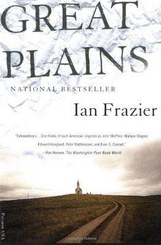 Great Plains by Ian Frazier, http://www.amazon.com/dp/0312278500/ref=cm_sw_r_pi_dp_ecESub0YVNFJE