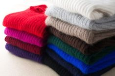 Cashmere sweater - CASHMERE STUFF