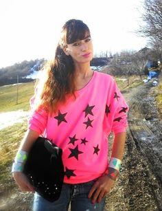 FashionAmy. Il blog di Amanda: non solo blogger ma anche stilista e illustratrice.