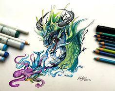 Marker Drawing                                                                                                                                                                                 Más