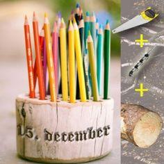Julegaver og andre gaver | G�r Det Selv � Gratis G�r det selv projekter