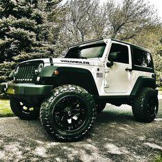 Jeep ( Stylish one Two Door Jeep Wrangler, Jeep Wrangler Lifted, Jeep Wrangler Unlimited, Jeep Rubicon 2 Door, 2 Door Jeep, Jeep Cars, Jeep Truck, Jeep Jeep, White Rubicon Jeep