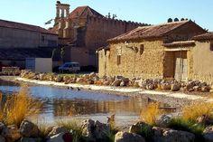 Panoramio - Photo of Urueña, Valladolid, Castilla y León