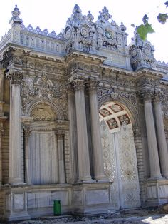 Dolmabahce Palace 3