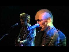 Paul Kelly - Winter Coat, Live Toowoomba, Queensland, Australia