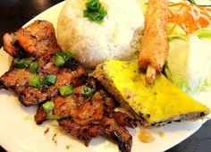 Thiên Hương makes the best broken rice   Flavor Boulevard