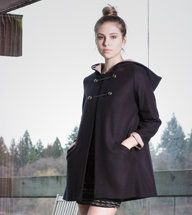 Retro Rain Coat. I am in search of a practical, stylish rain coat