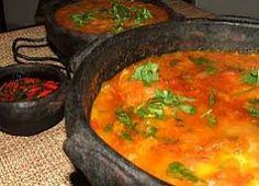 Moqueca capixaba - Gastronomia - Bonde. O seu portal
