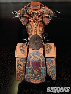 2011 Harley-Davidson Road Glide | Baggers