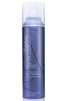 The 10 best dry shampoos for your Friday night quick-fix.